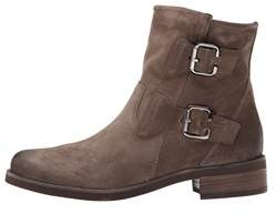 Paul Green Womens Eastwood Suede Closed Toe Ankle Fashion Boots.