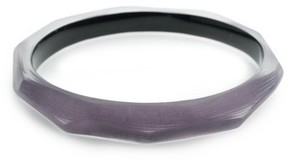 Alexis Bittar Women's Lucite Faceted Bangle