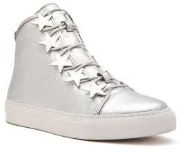 Katy Perry Astrea Leather Sneakers
