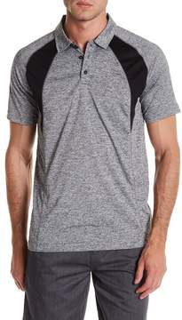 Burnside Performance Polo Shirt
