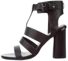 Sigerson Morrison Coria Ankle Strap Sandals