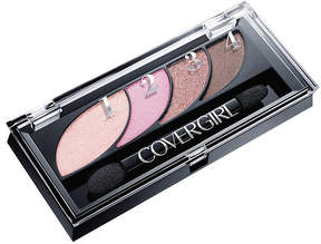CoverGirl Eye Shadow Quads