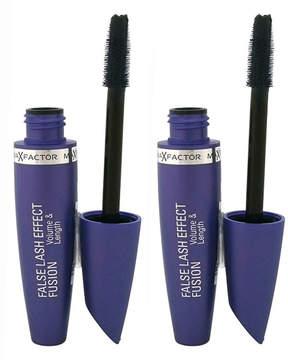 Max Factor Deep Blue False Lash Effect Fusion Mascara - Set of Two
