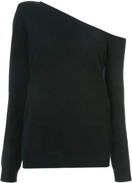 RtA asymmetric shoulder jumper