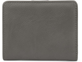 Mundi Mini Bi-Fold Wallet Pebble