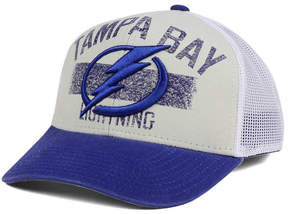 Reebok Tampa Bay Lightning Truckn Adjustable Cap