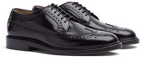Tommy Hilfiger Leather Shoe