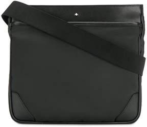 Montblanc Jet envelope shoulder bag