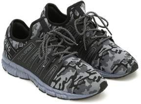 Philipp Plein Backside Running Shoes