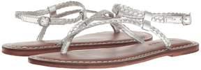 Bernardo Merit Woven Women's Sandals