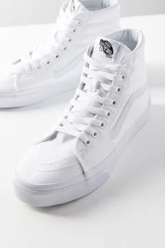 Vans Canvas Sk8-Hi Sneaker