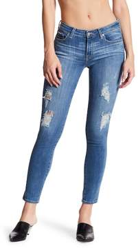 Big Star Alex Distressed Skinny Jeans