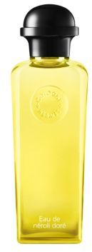 HERMES Eau de Neroli Dore Eau de Cologne Bottle with Pump/6.7 oz.