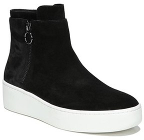 Via Spiga Women's Easton High Top Sneaker