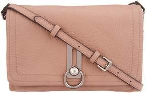 Vince Camuto Leather Crossbody Bag - Sanna