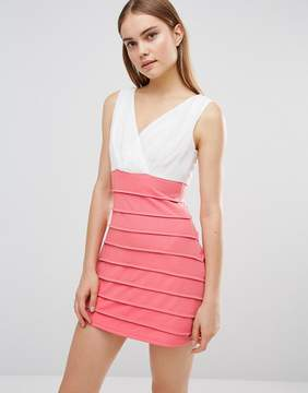AX Paris 2 In 1 Dress
