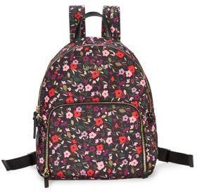 Kate Spade Boho Hartley Printed Backpack - BOHO FLORAL - STYLE