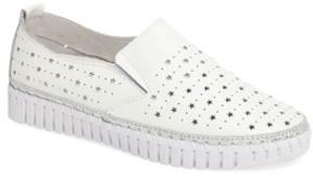 Bernie Mev. Women's Tw40 Slip-On Sneaker