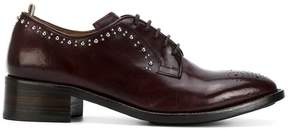Officine Creative Lydie lace-up shoes