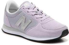 New Balance 220 Toddler & Youth Sneaker - Girl's