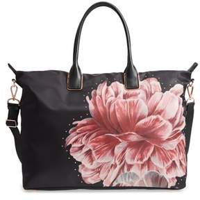 Ted Baker Tranquility Large Nylon Tote