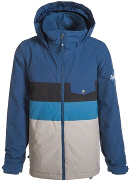 Burton Symbol Snowboard Jacket - Insulated (For Boys)