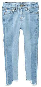 AG Jeans The Remake Slim Straight Jeans (Toddler & Little Girls)