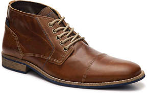 Bullboxer Men's Men'sfis Cap Toe Chukka Boot