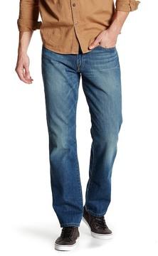Lucky Brand 221 Original Straight Jeans - 30-34\ Inseam