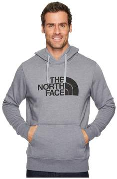 The North Face Half Dome Pullover Hoodie Men's Sweatshirt
