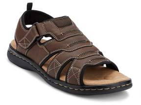 Dockers Men¿s Shorewood Fisherman Sandal Shoe.