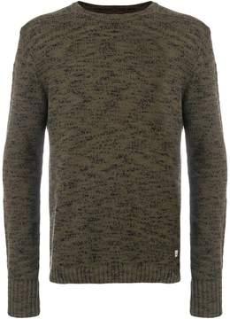 C.P. Company melange sweater
