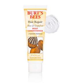 Burt's Bees Hair Repair Shea and Grapefruit Deep Conditioner