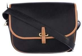 Hermes Balle De Golf Bag - BLACK - STYLE