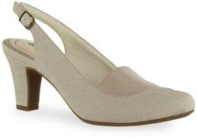 Easy Street Shoes Tribella Women's Slingback Pumps