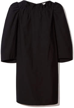 Atlantique Ascoli Rhapsodie Dress in Blackboard Linon, XS