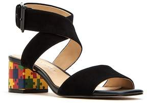 Katy Perry Margo Puzzle Strap Sandals