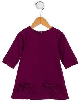 Lili Gaufrette Girls' Short Sleeve Dress