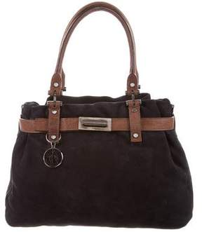 Lanvin Soft Leather Bag