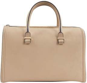 Victoria Beckham Beige Leather Handbag