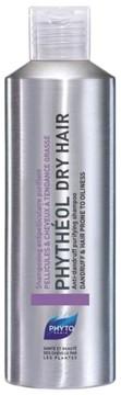 Phyto Phytheol Dry Hair Anti-Dandruff Purifying Shampoo
