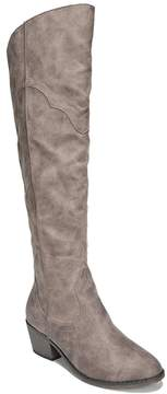 Fergalicious Bata Women's Over-The-Knee Boots