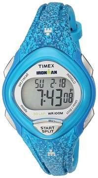 Timex Ironman Sleek 30 Mid-Size Resin Strap Watches