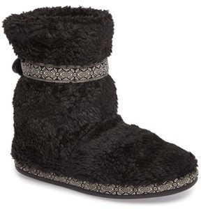 Woolrich Women's Whitecap Slipper Bootie