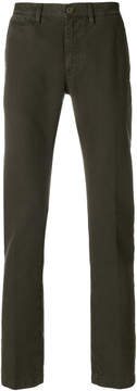 Jeckerson slim-fit chinos