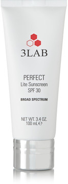 3Lab - Perfect Lite Sunscreen Spf30, 100ml - Colorless