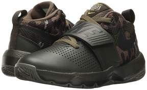 Nike Hustle D 8 Camo Boys Shoes