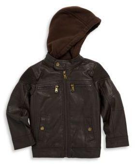 Urban Republic Little Boy's & Boy's Hooded Jacket