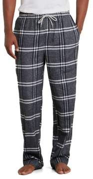 Kenneth Cole New York Reaction Kenneth Cole Flannel Pants - Men's