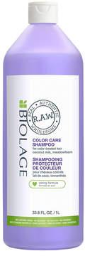Biolage MATRIX Matrix Raw Color Care Shampoo - 33.8 oz.